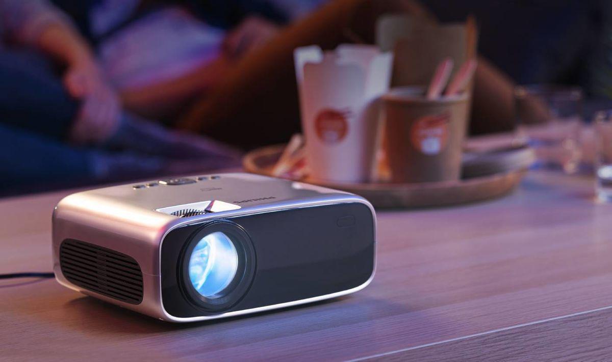 Comment Choisir Un Vidéoprojecteur ce qu'il faut savoir avant d'acheter un vidéoprojecteur